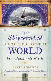 Shipwrecked on the Top of the World by David Roberts image