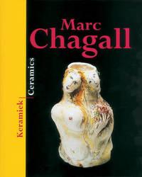 Ceramics from Marc Chagall by Yvonne G.J.M. Joris image