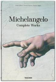 Michelangelo. Complete Works by Frank Zollner
