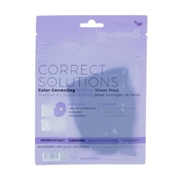 The Creme Shop Colour Correcting Mask Purple