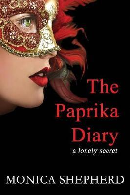 The Paprika Diary by Monica Shepherd image