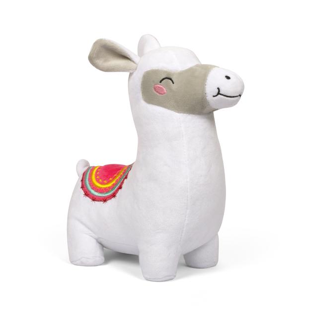 Llama Microwave Plush