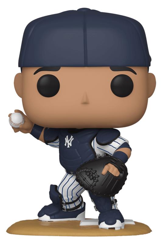 MLB: Yankees - Gary Sanchez Pop! Vinyl Figure