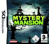 Mystery Mansion for DS