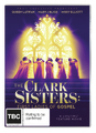 The Clark Sisters: The First Ladies Of Gospel on DVD