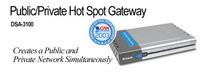 D-Link Public/Private Hot Spot Gateway image