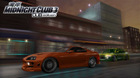 Midnight Club 3: DUB Edition Remix for Xbox