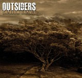 Shallow Graves (EP) by The Outsiders