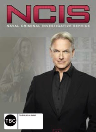 NCIS - The Eleventh Season on DVD