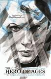 The Hero of Ages (Mistborn #3) UK Ed. by Brandon Sanderson