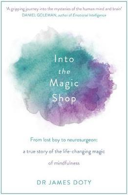 Into the Magic Shop by James R Doty image