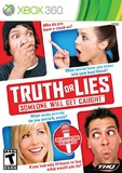 Truth or Lies (Game Only) for Xbox 360