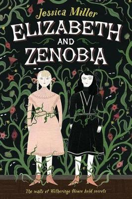 Elizabeth and Zenobia by Jessica Miller image