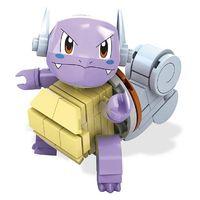 Mega Construx: Pokemon Evolution Set - Wartortle image