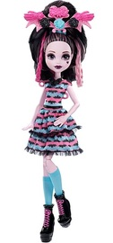 Monster High: Party Hair - Draculaura Doll
