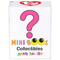 Ty Mini Boos - Blind Box