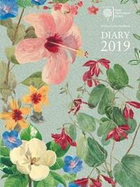 Royal Horticultural Society Desk Diary 2019 by Royal Horticultural Society
