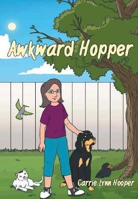 Awkward Hopper by Carrie Lynn Hooper image