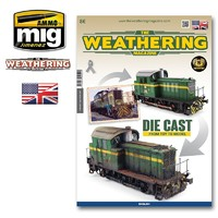 The Weathering Magazine Issue 23: Diecast