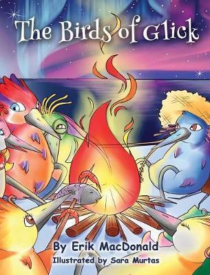 The Birds of Glick by Erik MacDonald image