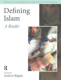 Defining Islam by Andrew Rippin