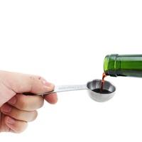 Ape Basics: Stainless Steel Measuring Spoons