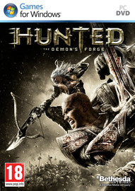 Hunted: The Demon's Forge for PC Games