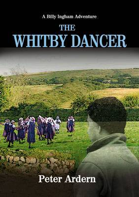 The Whitby Dancer by Peter Ardern image