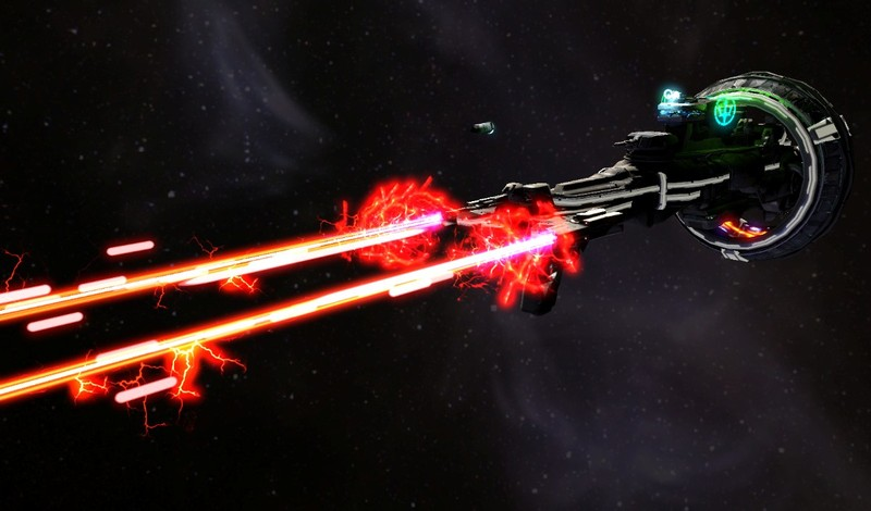 Sword of the Stars II: Lords of Winter for PC Games image