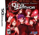 Shin Megami Tensei: Devil Survivor for Nintendo DS