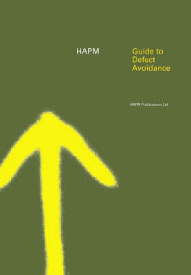 HAPM Guide to Defects Avoidance by Construction Audit Ltd