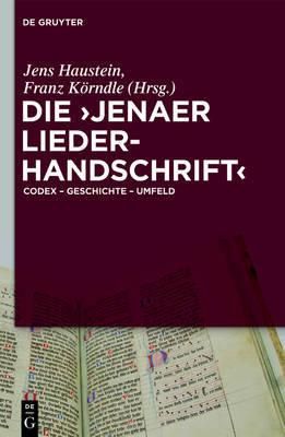 The Jena Manuscript image