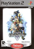 Kingdom Hearts II (Platinum) for PlayStation 2