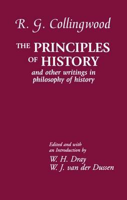 The Principles of History by R.G. Collingwood image