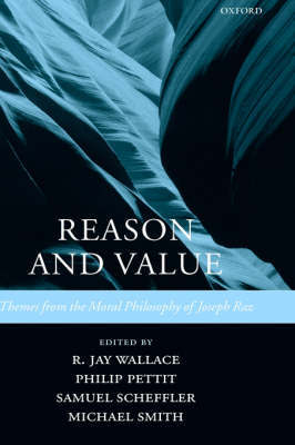 Reason and Value image