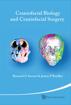 Craniofacial Biology And Craniofacial Surgery by Bernard G. Sarnat image