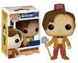 Doctor Who - 11th Doctor Fez & Mop Pop! Vinyl Figure