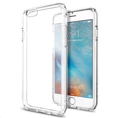 Spigen iPhone 6s Ultra Hybrid Case (Crystal Clear)