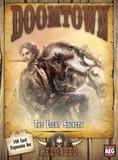 Doomtown: Reloaded – The Light Shineth