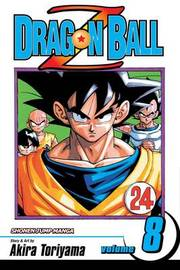 Dragon Ball Z: v. 8 by Akira