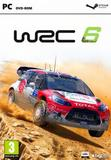 WRC 6 for PC Games