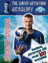 The David Beckham Academy image