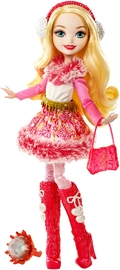 Ever After High: Epic Winter Doll - Apple White