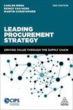 Leading Procurement Strategy by Carlos Mena