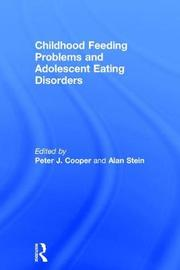 Childhood Feeding Problems and Adolescent Eating Disorders image