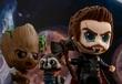 Avengers: Infinity War - Thor, Rocket & Groot Cosbaby Figure Set