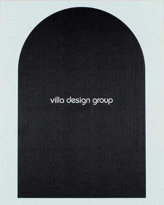 Villa Design Group: Tragedy Machine