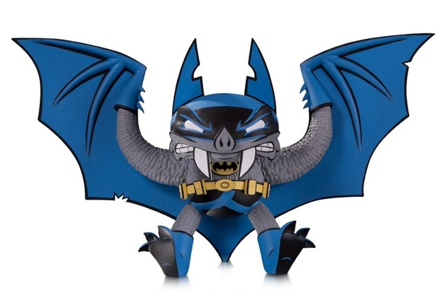 "DC Artist Alley: Batman (Joe Ledbetter) - 6.75"" Limited Edition Statue"