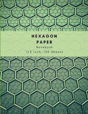 Hexagon Paper by Zenwerkz