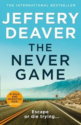 The Never Game by Jeffery Deaver